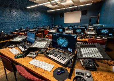 DAW Lab