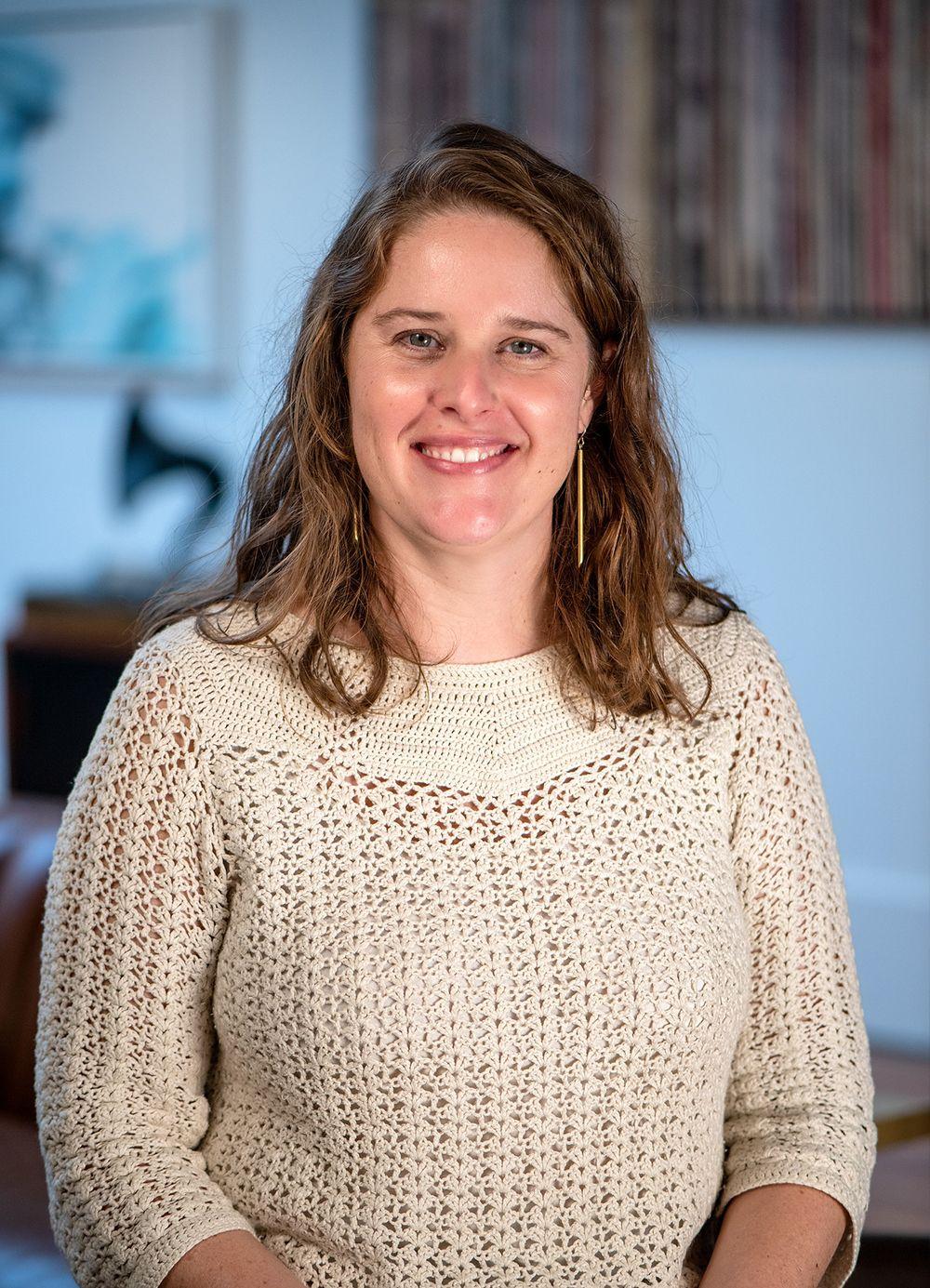 Melissa Bateman