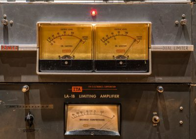 Outboard Limiters